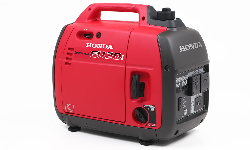 Honda Eu20i Generator: Honda Eu20i Wiring Diagram At Anocheocurrio.co