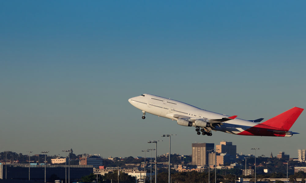 Sydney Airport Joins World S Largest Open House Get Sydney