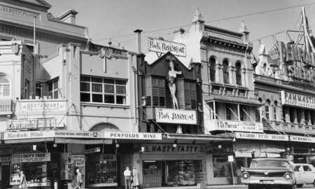 Darlinghurst_Road_1964