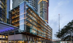 Property Council of Australia - International House Sydney - NSW Development of the Year 2019