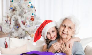 dementia christmas tips