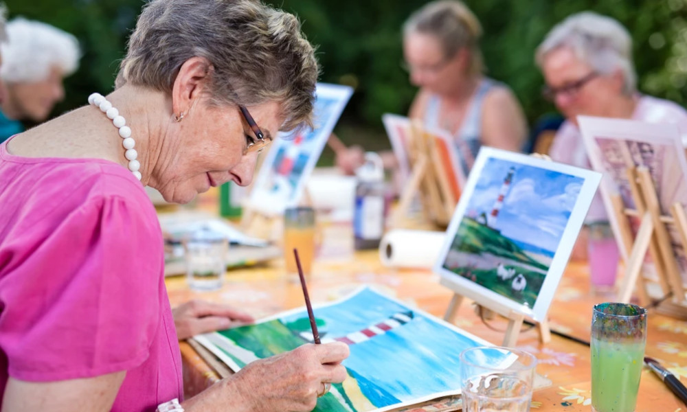 mindconnect top 6 activities for residents
