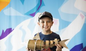 AustralianNationalMaritimeMuseum_schoolholidays_arts-crafts_2