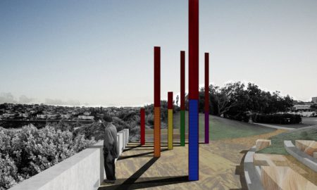 Bondi Memorial - Shortlist 2 - JILA Architects